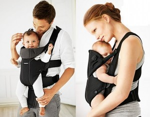 BabyBjörn Miracle Baby Carrier Reviews