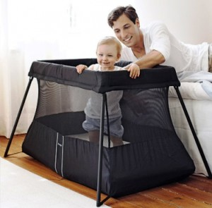 BabyBjörn Travel Crib Light 2 Review