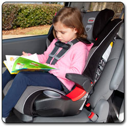 Best Booster Car Seat Review - Britax Frontier 85 Car Seat - Best ...
