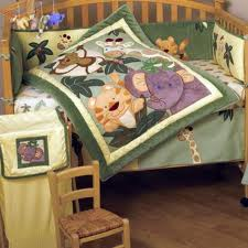 Best Nursery Bedding