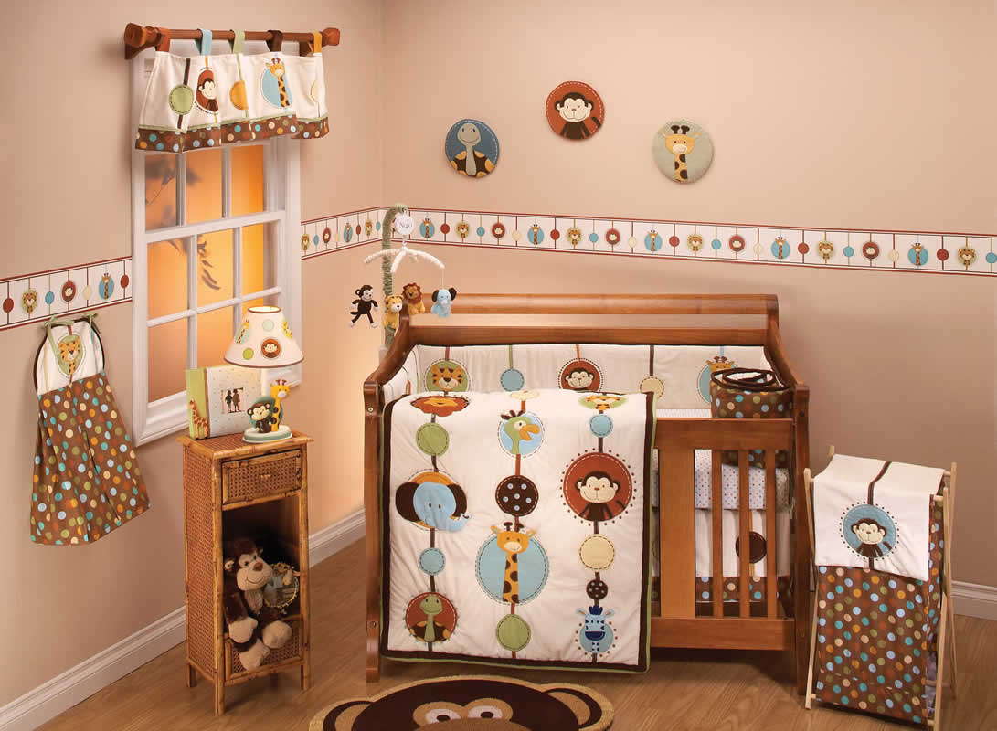 Best crib sheets for baby - Best Nursery Bedding
