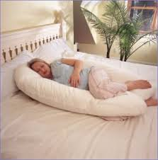 Body Maternity Pillow