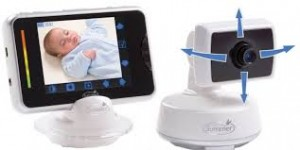 Summer Infant Baby Touch Monitor
