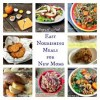 meals for new moms